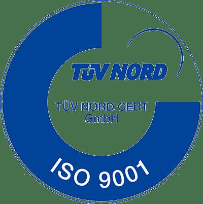 Logo du certificat n° 04 100 041393