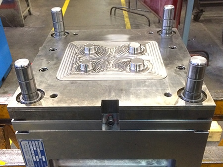injection mould manufactured by opmm